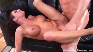 The Roughest Anal Sex Slut