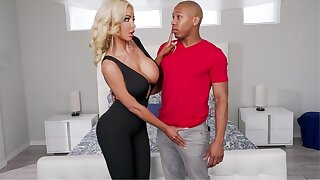 Nicolette Shea In I'm Not Cheating! - full scene at ebrazz.tv