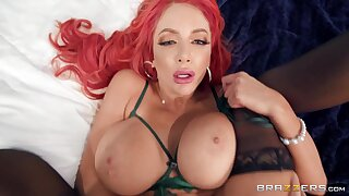 Nicolette Shea's brand-new point-of-view XXX video. You can't miss it